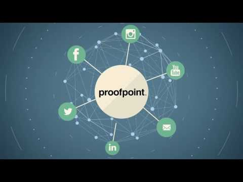 Proofpoint Social Media Protection