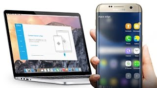 How to Recover Deleted Data from Samsung Galaxy on Mac