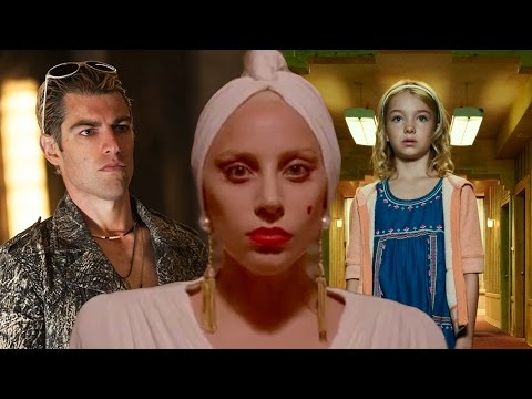 5 WTF Moments From American Horror Story: Hotel Premiere 5x01