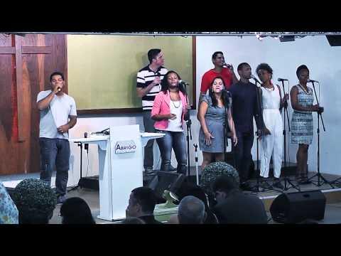 Igreja Cristã Abrigo - Abrigo Choir - Eu vou louvar