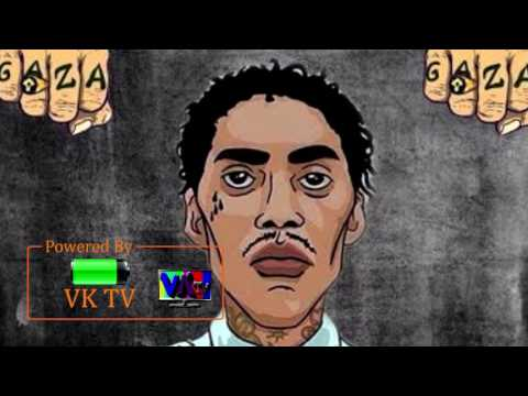 Vybz Kartel - Hey Addi (Audio)
