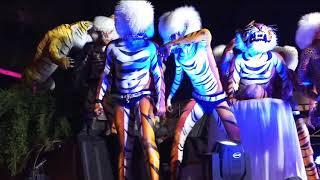 The delightful `MANGALORE DASARA'-2018 @traditional bro