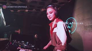 DJ MHERIS GOYANG SPONGEBOB - BREAKBEAT DJ SPONGEBOB VS DJ PONG PONG  VIRAL FULL BASS @MATRA21 2020