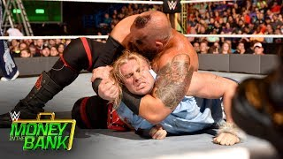 Breezango vs. The Ascension: WWE Money in the Bank 2017 (WWE Network Exclusive)