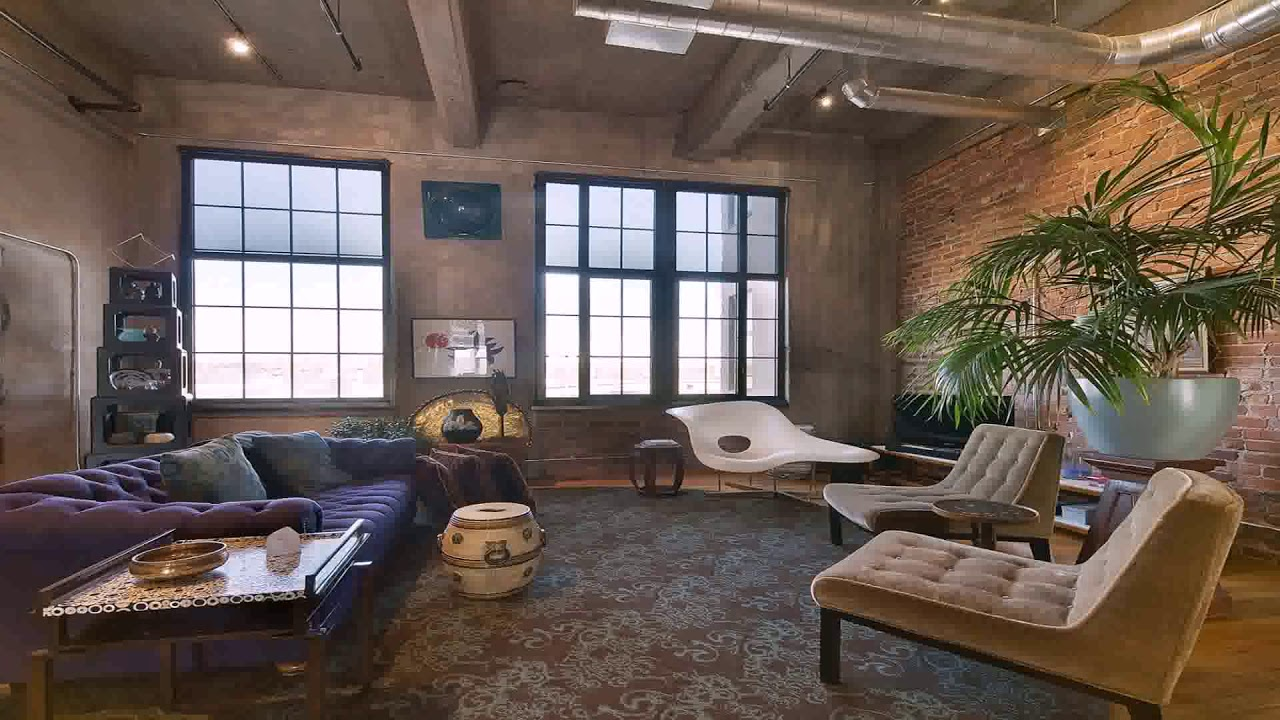 Decorating Ideas For Upstairs Loft Area - Gif Maker DaddyGif.com (see description) - YouTube