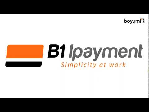 Credit Card Payments with SAP Business One   Vision33