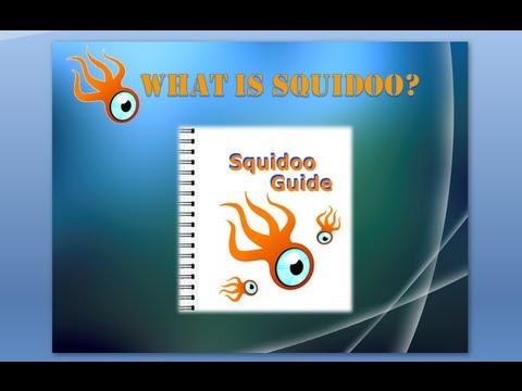 What is Squidoo?