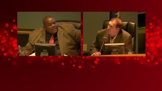 "Councilman Wants Apology For ""Racist"" Exchange"