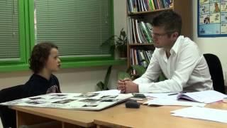 GESE Grade 8 (B2) sample video No.1