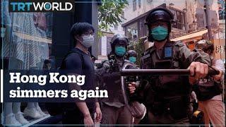 Why Is Hong Kong Protesting Again?