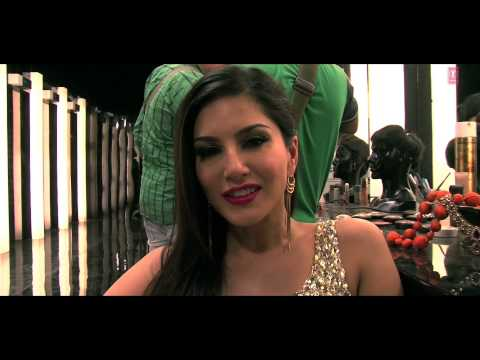 "Making of ""Baby Doll Song from Ragini MMS 2"" 