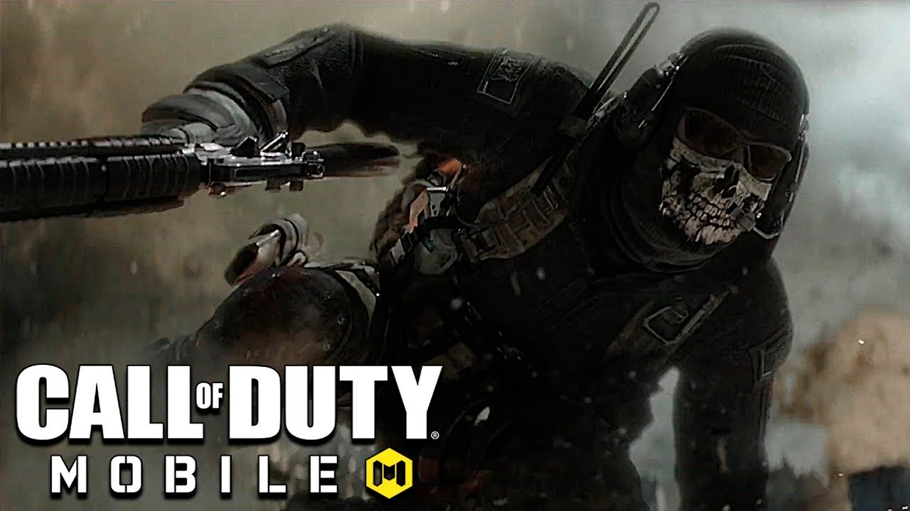 NOVO TRAILER ESPETACULAR DO CALL OF DUTY MOBILE (LEGENDADO PT-BR)!