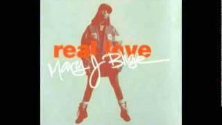 Mary J. Blige - Real Love (Blacksmith