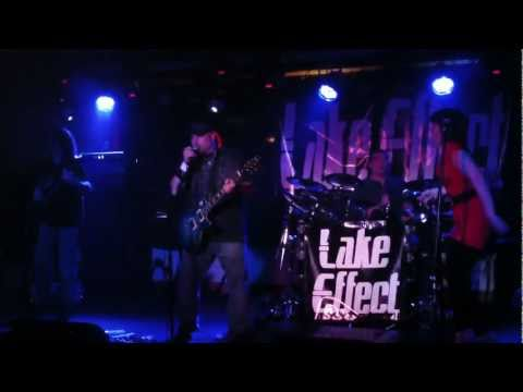 Lake Effect Band - This Love & Unbelievable