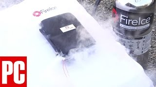 FireIce Shield ChargeSafe Case Review