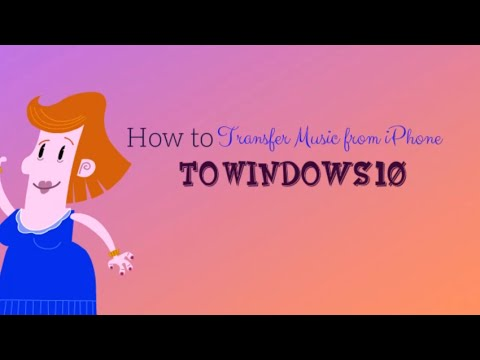 how to transfer music from iphone to iphone how to transfer from iphone to windows 10 21086