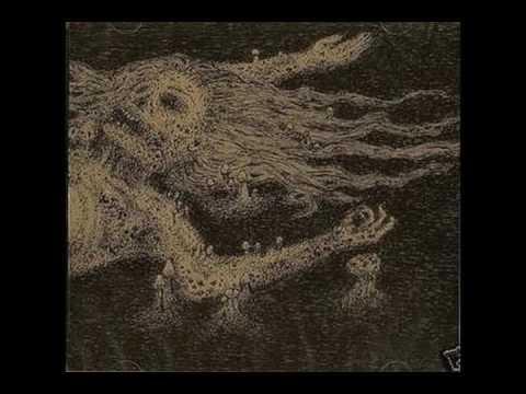 Sunn O))) - Orthodox Caveman