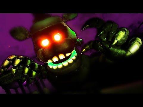 Five Nights at Freddy's: Curse of Dreadbear
