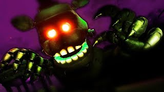 Five Nights at Freddy's: Curse of Dreadbear