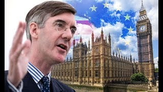 Do NOT wreck Brexit for the British people Jacob Rees Mogg