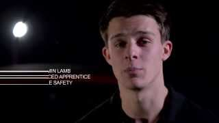Jaguar Land Rover Apprentices