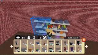 I build a boardwalk! Roblox boardwalk tycoon