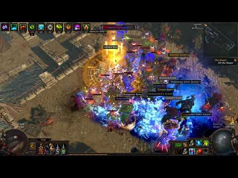 Null's Inclination - Dark Pact T15 Port