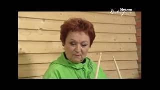 Обучение игре на барабанах. Зоя Леденева за барабанами в Drumschool