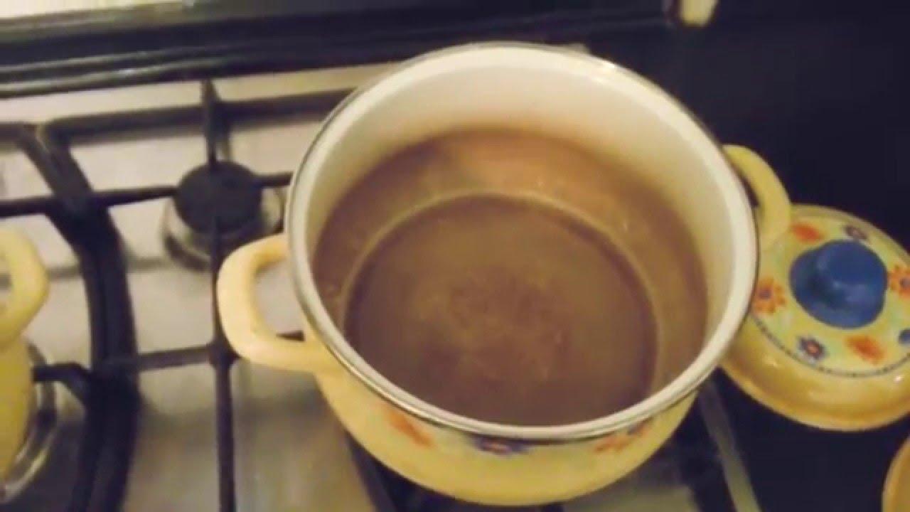 Обзор: эмалированная посуда Metrot из Сербии - кастрюля подсолнух .