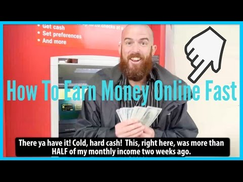 how to make money online fast trade tracker pro make 1000