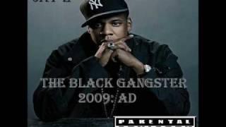 Jay-Z ft. Nas - Breathe