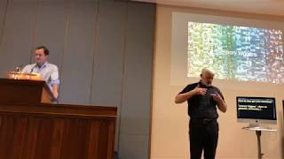 Saturday 13th Oct - How Technology Influences Our Thinking - Steve Pearce