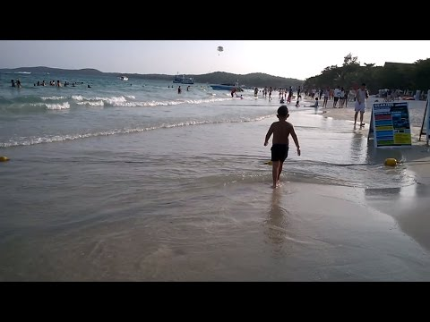 Koh Samet Review Saikaew Music on The Beach - Youtube