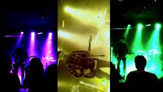 Starlight Motel - Never Fast Enough - iPhone Live Quebec city 2013