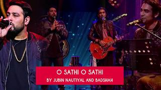 o-sathi-o-sathi-jubin-nautiyal-ft-badshah-mtv-unplugged-pahari-folk