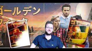 FIFA Mobile Golden Week! Golden Week Bundle and Golden Week Packs!