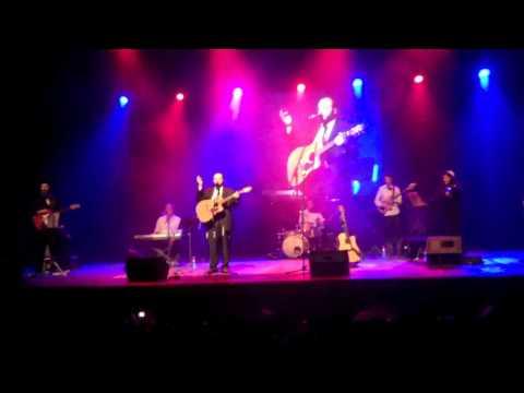 Eitan Katz- Boruch Hu    Live @ Jerusalem Theatre