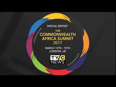A look at today's Commonwealth: #CommonwealthAfricaSummit