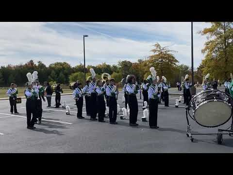 VBODA. At Rockridge High School. October 19, 2019.