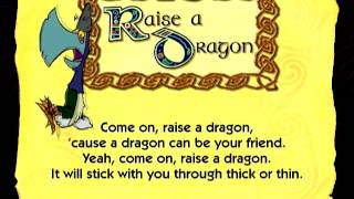 Just for fun: Quest for Camelot (Dragon Games) Part 1