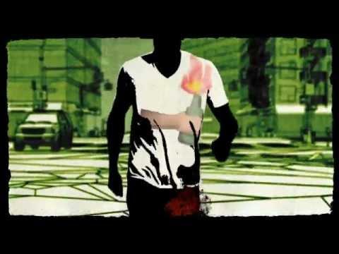 TOM FIRE  - Brainwash (feat. Matthew Mc Anuff) - OFFICIAL VIDEO