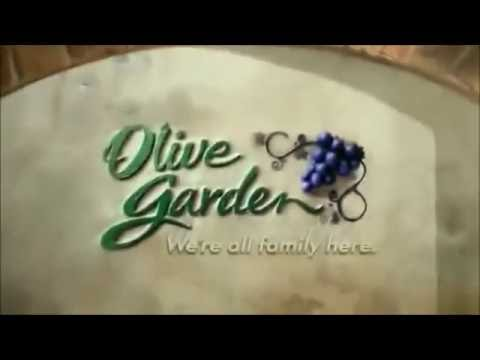 Come on down to the olive garden and get yourself bread sticks youtube for Come on down to the olive garden