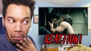 "The Walking Dead Season 7 Episode 12 ""Say Yes"" REACTION!"
