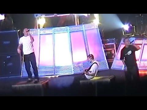 Linkin Park - Toronto, Family Values Tour 2001 (Full Show)