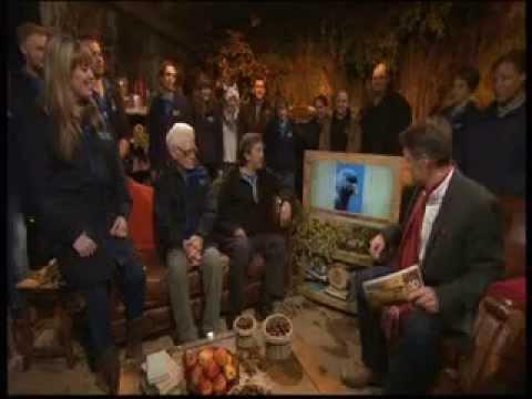 Download BBC Autumnwatch Unsprung 2014 - Episode 1 Part 3