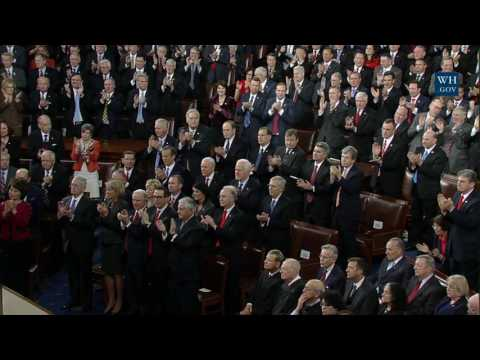 The Joint Session of Congress