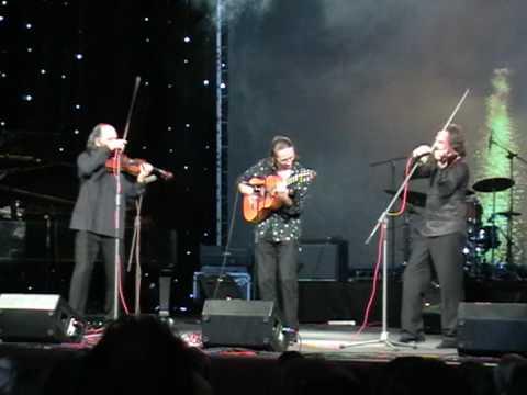 Скрипка — виртуозы мира