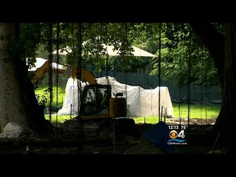 Miami To Discuss Clean Up Of Toxic Soil At Popular Park