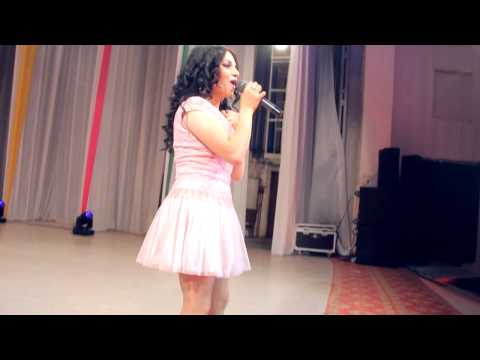 Lilit Hakobyan -