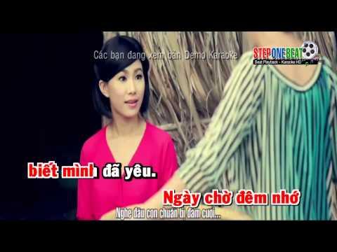 [Karaoke] Con Nhà Nghèo - Lương Bích Hữu (Demo)
